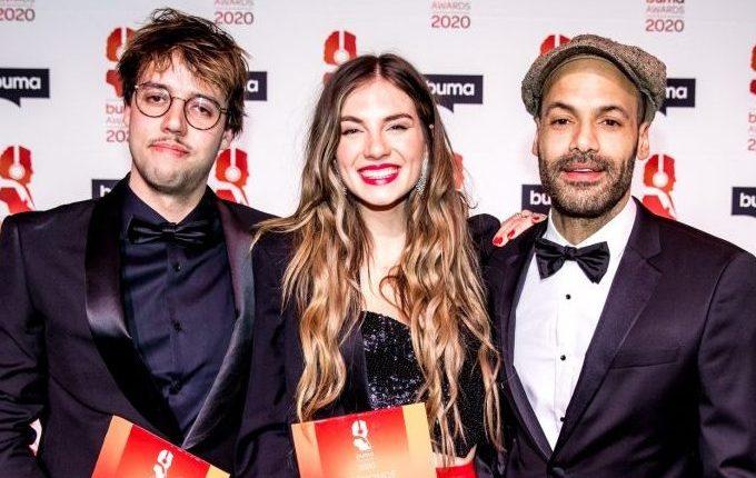 'ZO KAN HET DUS OOK' NOMINATED FOR BUMA NL AWARD